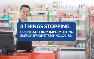 3 THINGS STOPPING BUSINESSES